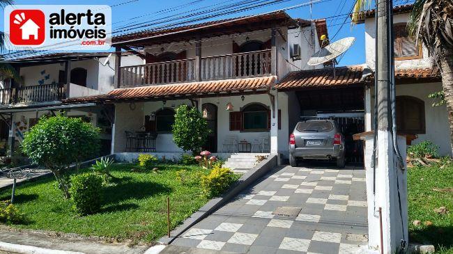 Condomínio Fechado - Venda:  Vila Capri, Araruama - RJ