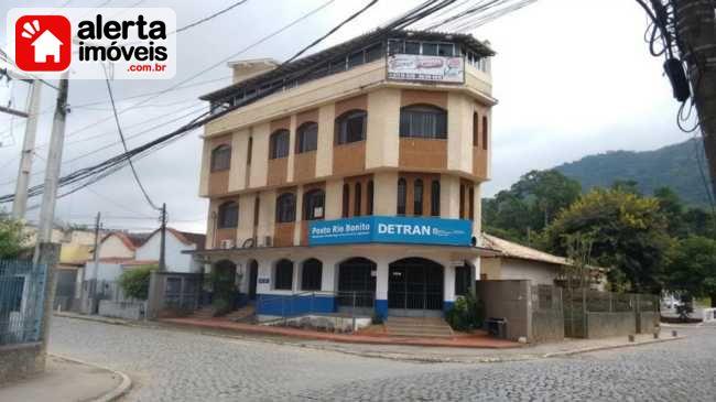 Conjunto Comercial - Aluguel:  Centro, Rio Bonito - RJ