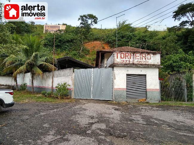 Conjunto Comercial - Aluguel:  Praça B. Lopes, Rio Bonito - RJ