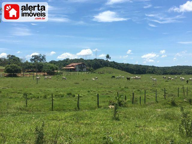 Fazenda - Venda:  SAMBÊ, Rio Bonito - RJ