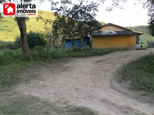 Fazenda - Venda:  Mamona, Tanguá - RJ