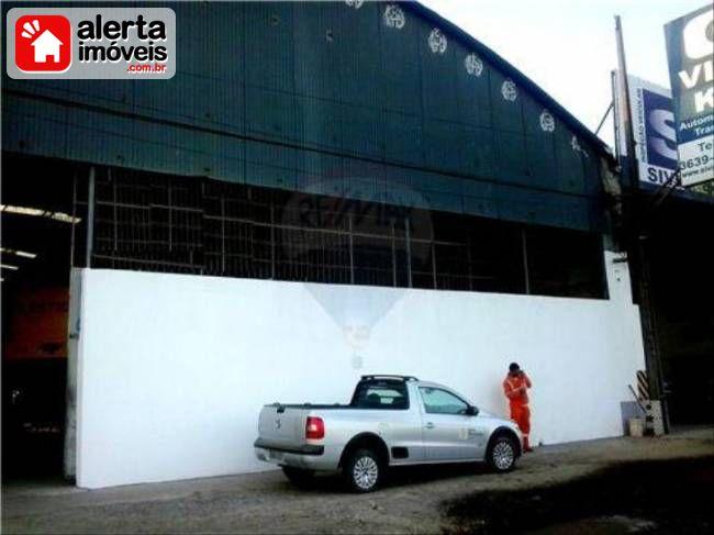 Galpão - Aluguel:  Centro, Itaboraí - RJ