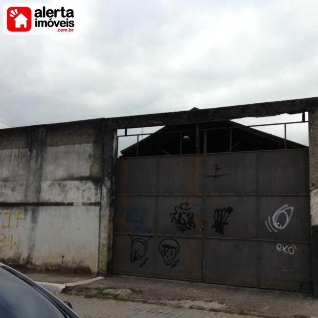 Galpão - Aluguel:  Centro, Rio Bonito - RJ