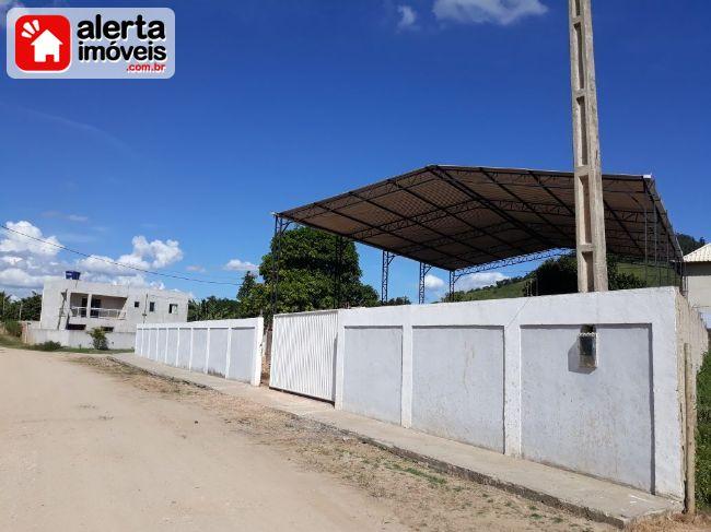 Galpão - Venda - Aluguel:  Pinhão, Tanguá - RJ