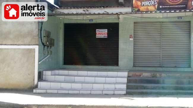 Loja - Aluguel:  Ampliação, Itaboraí - RJ