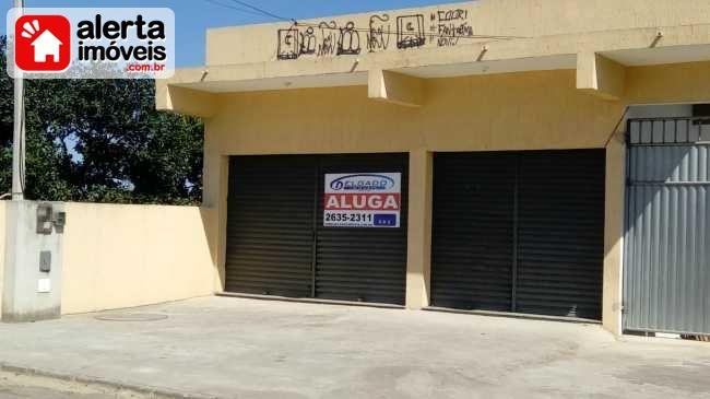 Loja - Aluguel:  Nova Cidade, Itaboraí - RJ
