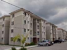 Apartamento - Aluguel - Areal, Itaboraí - RJ