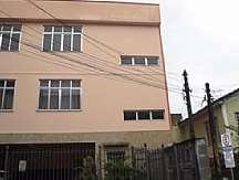Apartamento - Aluguel - centro, Rio Bonito - RJ
