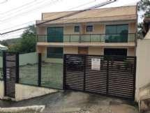 Apartamento - Aluguel - Mangueirinha, Rio Bonito - RJ