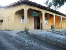 Casa - Aluguel - Parati, Araruama - RJ