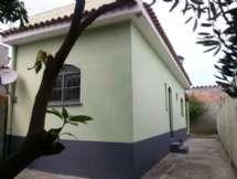 Casa - Aluguel - City Areal, Itaboraí - RJ