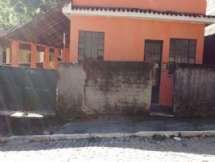 Casa - Aluguel - Caixa Dágua, Rio Bonito - RJ