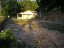 Casa - Aluguel - Rio dos Índios de Dentro, Rio Bonito - RJ
