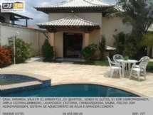 Casa - Venda - Parque Hotel, Araruama - RJ