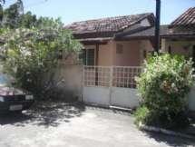 Casa - Venda - Rio Várzea, Itaboraí - RJ
