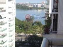 Cobertura Duplex - Venda - Barra da Tijuca, Rio de Janeiro - RJ