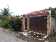 Condomínio Fechado - Venda - Manilha, Itaboraí - RJ