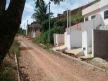 Lote - Venda - Jacuba estrada de Lavras, Rio Bonito - RJ