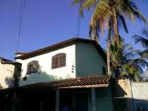 Sobrado - Aluguel - Quissamã, Itaboraí - RJ