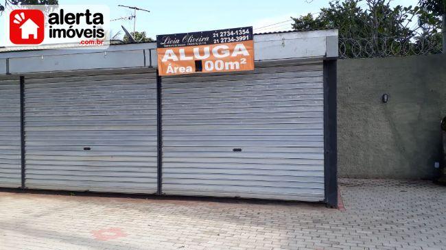 Ponto Comercial - Aluguel:  Centro, Itaboraí - RJ
