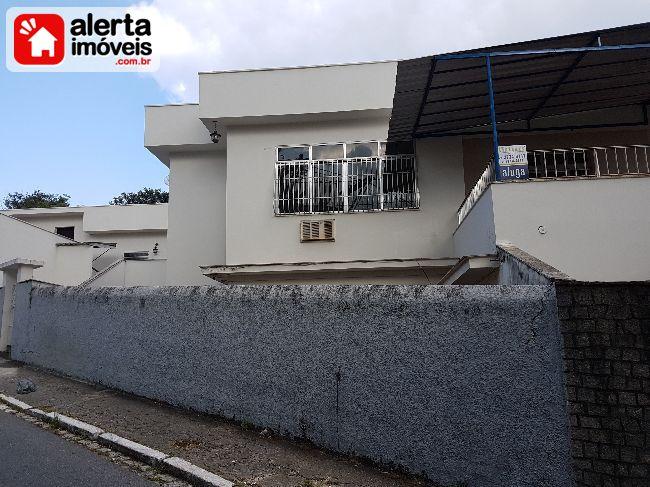 Ponto Comercial - Aluguel:  Centro, Rio Bonito - RJ