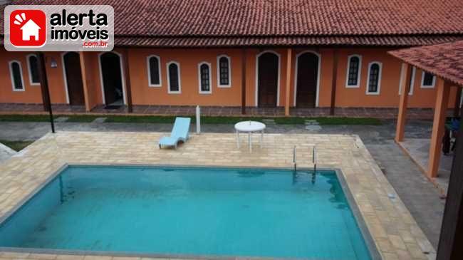 Pousada - Venda:  Barbudo, Araruama - RJ