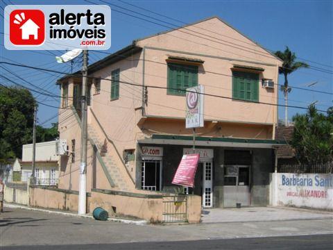 Prédio - Venda:  Centro, Araruama - RJ
