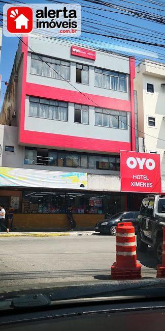 Prédio - Venda:  Centro, Rio Bonito - RJ