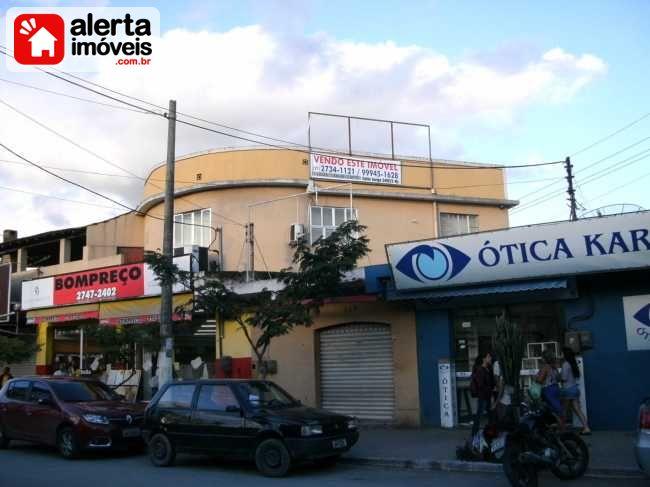 Prédio - Venda:  Centro, Tanguá - RJ
