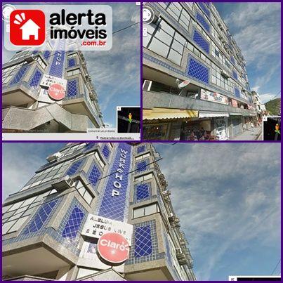 Sala Comercial - Aluguel:  Centro, Rio Bonito - RJ