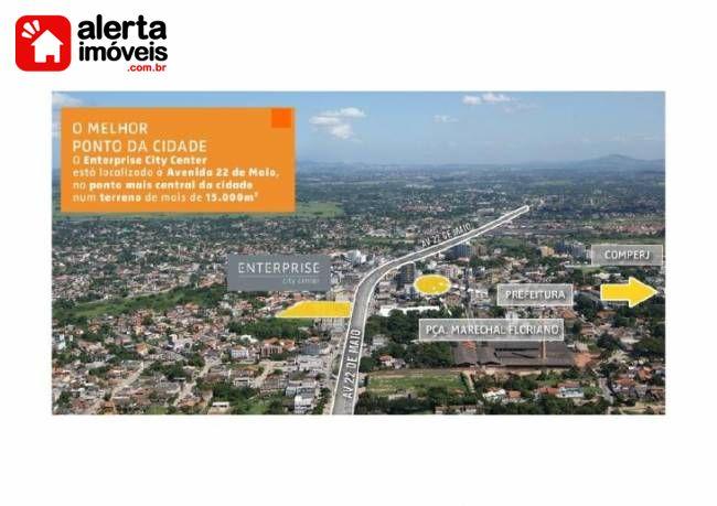 Sala Comercial - Venda:  Centro, Itaboraí - RJ