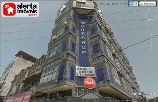 Sala Comercial - Venda:  Centro, Rio Bonito - RJ