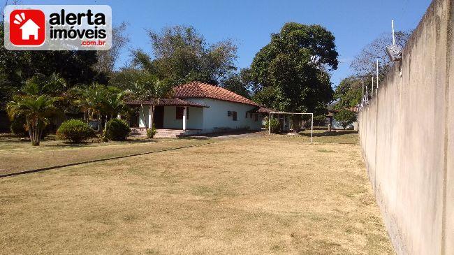 Sítio - Venda:  Basílio, Rio Bonito - RJ