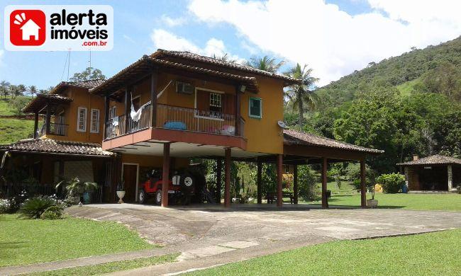 Sítio - Venda:  Lavras, Rio Bonito - RJ