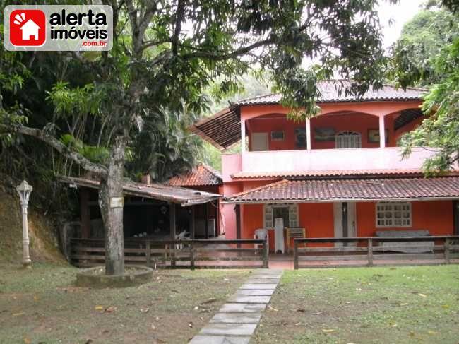 Sítio - Venda:  Vila Cortes (perto do centro), Tanguá - RJ
