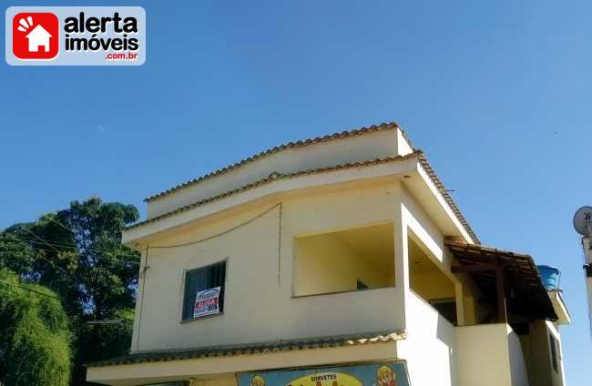 Sobrado - Aluguel:  Helianópolis, Itaboraí - RJ