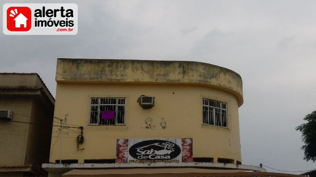 Sobrado - Aluguel:  Nancilândia, Itaboraí - RJ