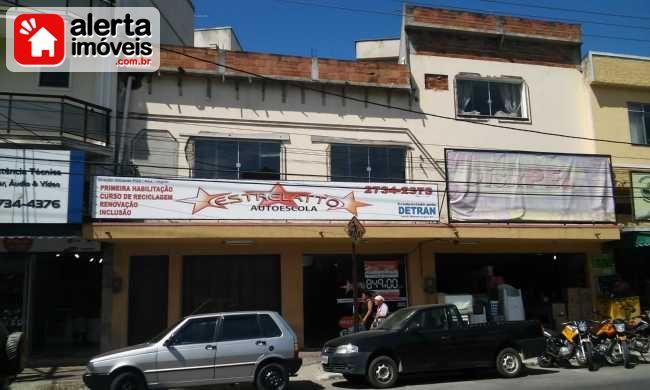 Sobrado - Venda:  Centro, Rio Bonito - RJ