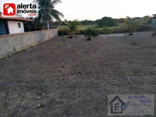 Terreno - Venda:  Praia Seca, Araruama - RJ