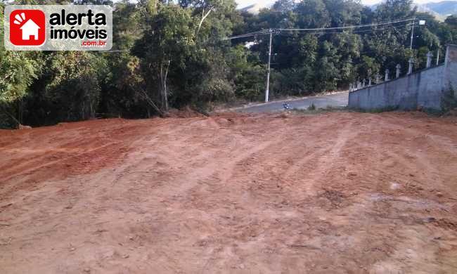 Terreno - Venda:  Caixa Dágua, Rio Bonito - RJ