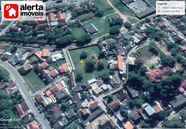 Terreno - Venda:  Cidade Nova, Rio Bonito - RJ