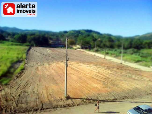 Terreno - Venda:  Pinhão, Tanguá - RJ