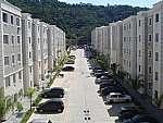 Apartamento - Aluguel - Guaratiba, Rio de Janeiro - RJ