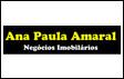 Ana Paula Amaral - Negócios Imobiliários - Rio Bonito - RJ