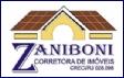 Zaniboni Corretora de Imóveis - Itaboraí - RJ